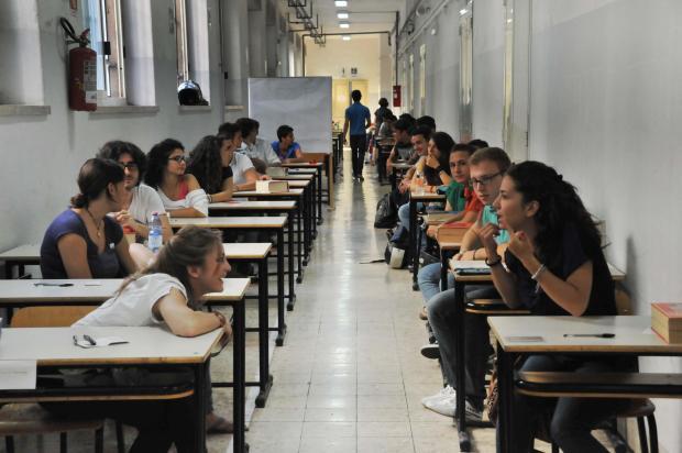 MATURITA':DOPO 34 ANNI TORNA GRANDE ASSENTE, ARISTOTELE